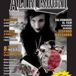 Cover Altrisogni n.5