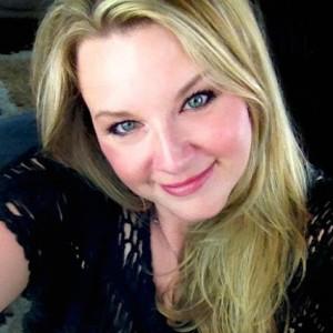La scrittrice Blake Northcott, autrice di Arena Mode