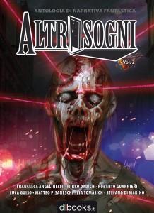 Cover Altrisogni Vol.2