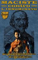 Cover Maciste contro l'Innominato, di Alessandro Girola
