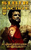 Cover Sibir contro Maciste, di Alessandro Girola