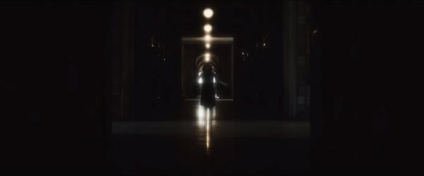 Screenshot da Nona, cortometraggio di M. Volta tratto da un racconto di Stephen King