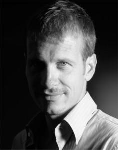 Francesco Troccoli, autore di Ferro Sette (Delos Digital)