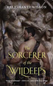 """Un romanzo fantasy dalla scrittura """"fresca e potente"""""""