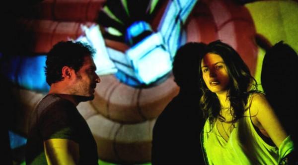 Lo chiamavano Jeeg Robot (Claudio Santamaria e Ilenia Pastorelli)