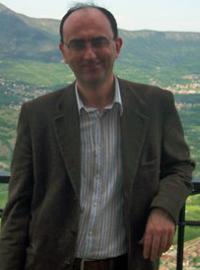 Maurizio Cometto, autore de La macchia (Acheron)