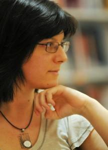 Francesca Angelinelli, autrice su Altrisogni Vol.2