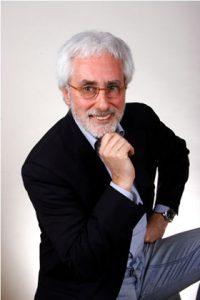 Carlo A. Martigli, autore de La chiesa stregata
