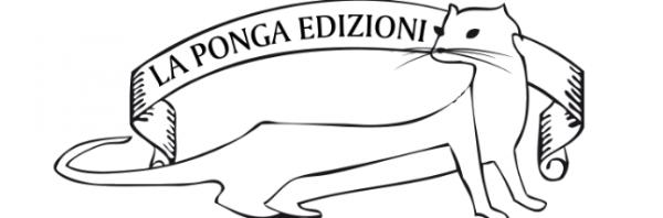 Logo La Ponga Edizioni