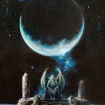 """Il mito di Cthulhu, analizzato nel saggio """"Cthulhu: chi era costui?""""."""