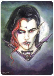 Concorsi letterari estate 2017: Streghe Vampiri & Co. VII Edizione