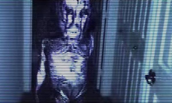 Realtà aumentata: un mostro di Night Terrors