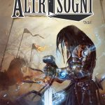 Cover Altrisogni Vol.3