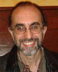 Fabio Lastrucci, autore di Da zero a infinito (Alia)