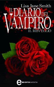 Il diario del vampiro, primo romanzo della saga creata da Lisa Jane Smith.
