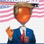 Trumped - Distopie prossime venture (dbooks.it), antologia di racconti fantapolitici con Donald Trump Presidente