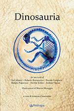 mini-cover Dinosauria, di AA.VV. (Pendragon, 2016)