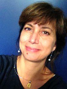 Rosalba Troiano, autrice del romanzo fantasy La regola dei Nemor (Alcheringa)