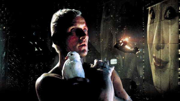Westworld: Roy Batty, l'androide di Blade Runner interpretato da Rutger Hauer