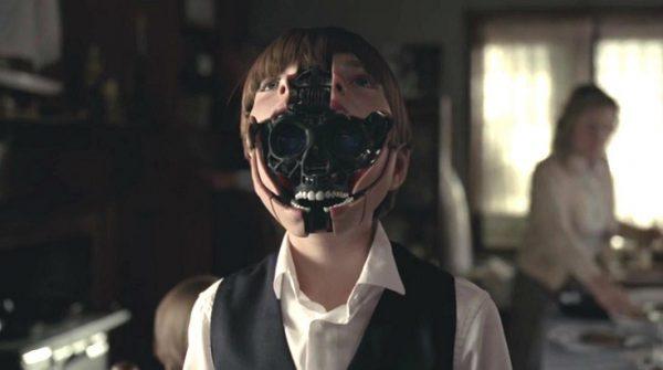 Westworld: un robot della serie TV