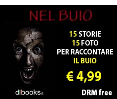 Altrisogni e D&N: NEL BUIO - in ebook su Kindle Store e dbooks.it
