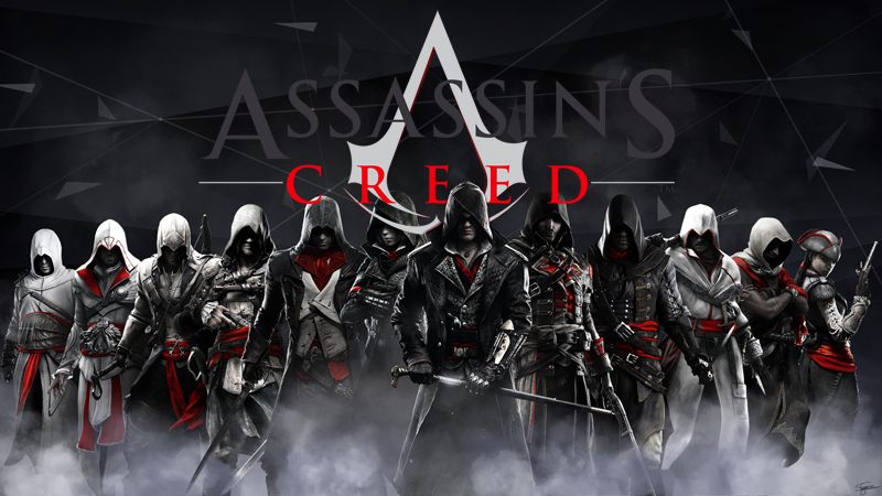 Assassin's Creed dai videogiochi al film