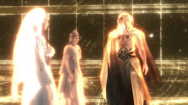 Assassin's Creed: gli ologrammi della Prima Civilizzazione