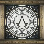 Assassin's Creed Syndicate CD Soundtrack Austin Wintory