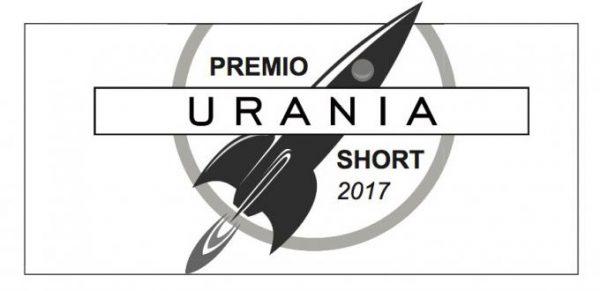 Concorsi letterari 2017: Premio Urania Short