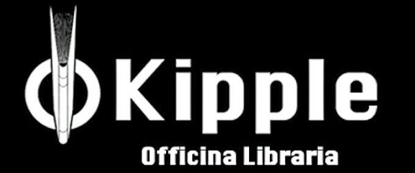 Logo Kipple Officina Libraria