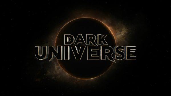 Universal Studios: Il logo ufficiale del Dark Universe, l'universo cinematografico condiviso dei mostri Universal
