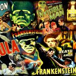 Dark Universe: Universal Monsters Movie Universe