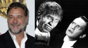 Universal Studios Dark Universe: Con il giusto trucco Russell Crowe potrebbe non sfigurare come Mr. Hyde