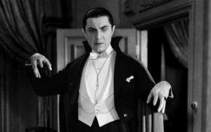 Universal Studios Dark Universe: Il Conte Dracula di Bela Lugosi in tutto il suo carisma