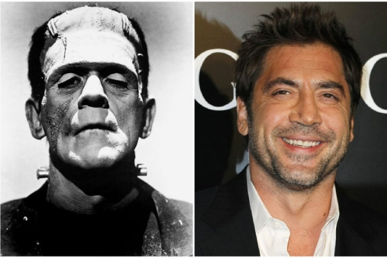 Universal Studios Dark Universe: Javier Bardem potrà mai sostituire il Frankenstein di Boris Karloff?