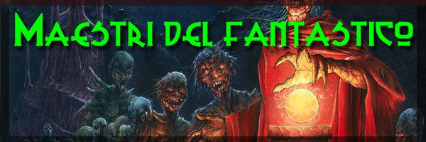 Header Maestri del Fantastico Necromancer Green