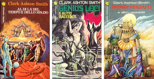 Maestri del Fantastico: Clark Ashton Smith - Libri MEB