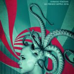 Freakshow, romanzo weird di Pee Gee Daniel (Kipple)