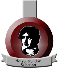 Premi letterari Estate 2017: Horror Polidori Selection