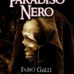 Paradiso nero, romanzo fantasy di Fabio Galli (Lettere animate)