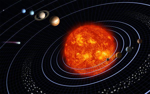 Nuovi indizi dell'esistenza di Nemesis, stella gemella del Sole