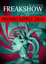 mini-cover Freakshow, di Pee Gee Daniel (Kipple)