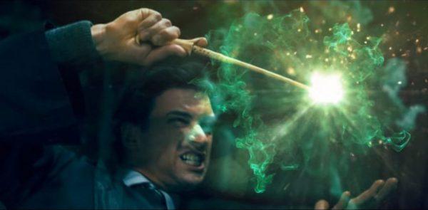 Voldemort Origins of the Heir, Harry Potter fan film prodotto da Tryangle