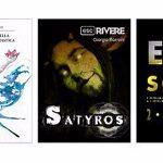 Novità Libri - Le novità librarie fantasy, horror, sci-fi e weird di Luglio 2017