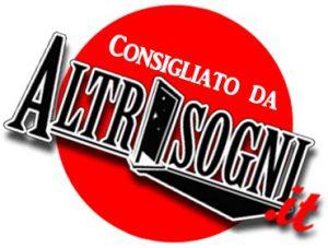 """Slenderman - Mito o realtà? di Yuri Abietti - """"Bollino Consigliato da Altrisogni.it"""""""