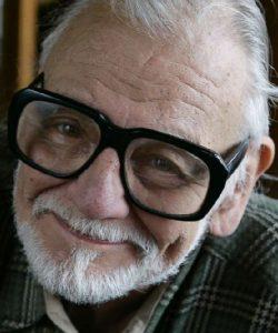 È scomparso George Romero, regista di culto e 'papà' degli zombie cinematografici