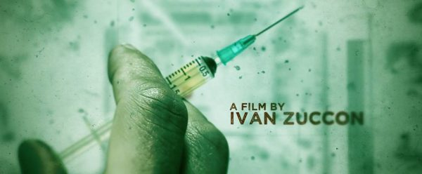 Herbert West Reanimator - film a episodi di Ivan Zuccon