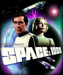 Spazio 1999: Martin Landau e Barbara Bain