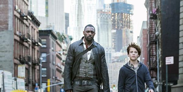 Idris Elba è Roland Deschain nel film di prossima uscita tratto dai romanzi di Stephen King del ciclo The Dark Tower - La torre nera.