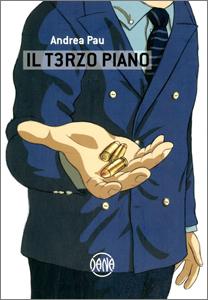 Novità Libri Natale 2017: Il t3rzo piano, di Andrea Pau, illustrato da Sualzo (Dana-RW Edizioni)